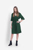 Elk | Ilona Dress - Presence Womens Clothing Store Hamilton