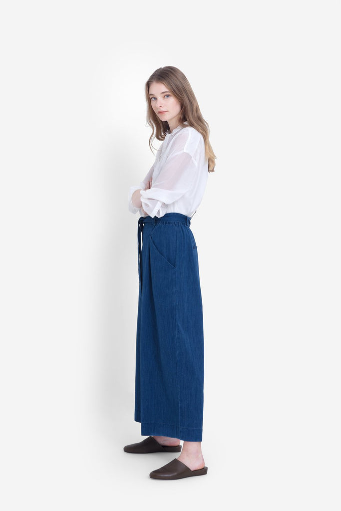 Elk | Karrie Pant - Presence Womens Clothing Store Hamilton