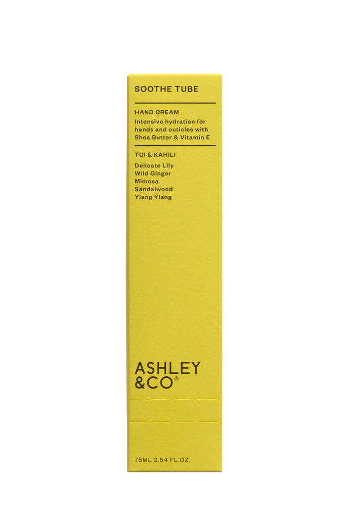 Ashley & Co | Soothe Tube - Presence Womens Clothing Store Hamilton