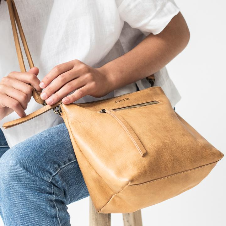 Juju & Co | Essential Pouch - Presence Womens Clothing Store Hamilton