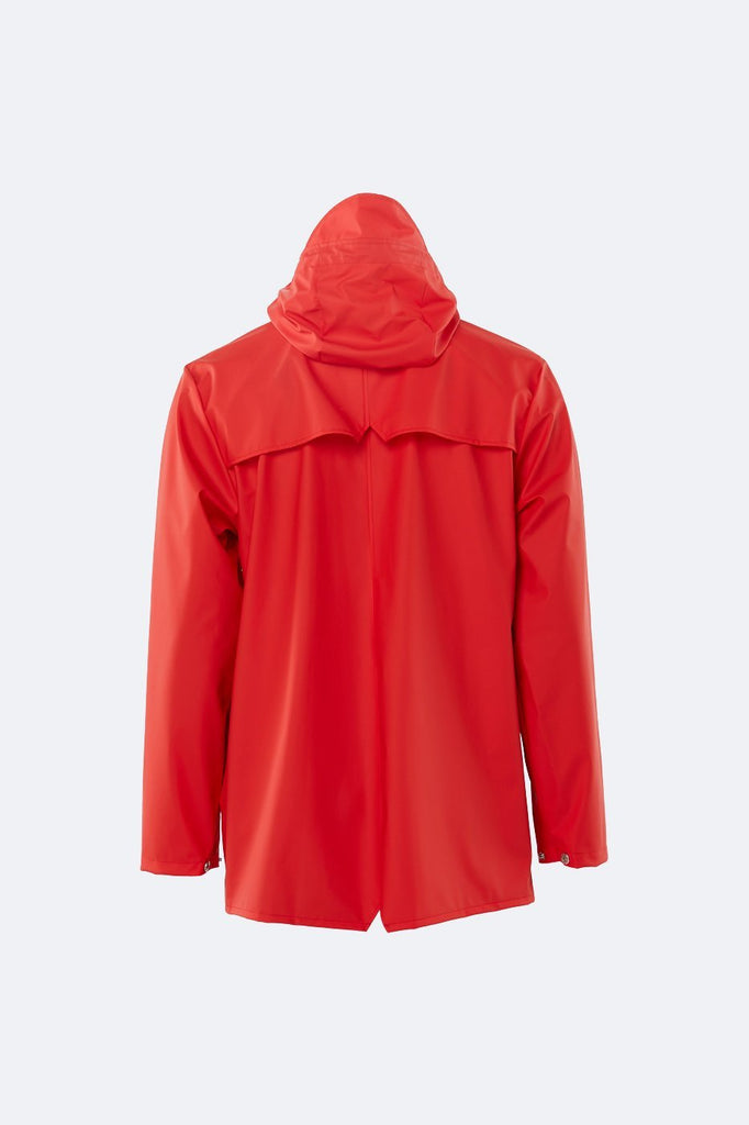 Rains | Rains Jacket - Presence Womens Clothing Store Hamilton