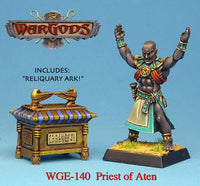 WGE-140 - Asar - Priest of Aten