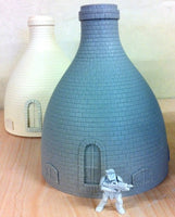 BPT-07 - Victorian Bottle Kiln