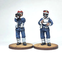 TW-15 - British Trooper Characters