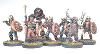 LMK-06 - Beorn-kin Warriors