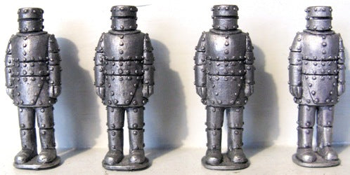 SAS-02 - The Iron Men 1 Infantry