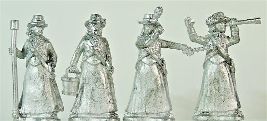 VOX-011 - Middlemarch Fencibles Artillery Crew