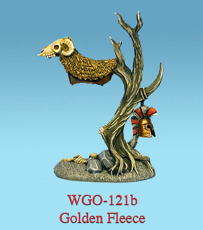 WGO-121b - Golden Fleece