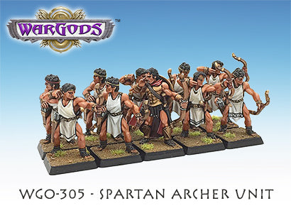 WGO-305 Spartan Archer Unit