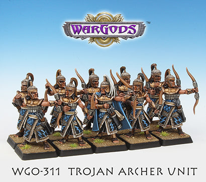 WGO-311 Trojan Archer Unit