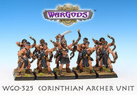 WGO-325 Corinthian Archer Unit