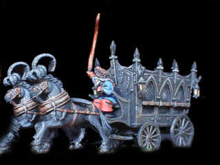 GH3 - Draculas Carriage