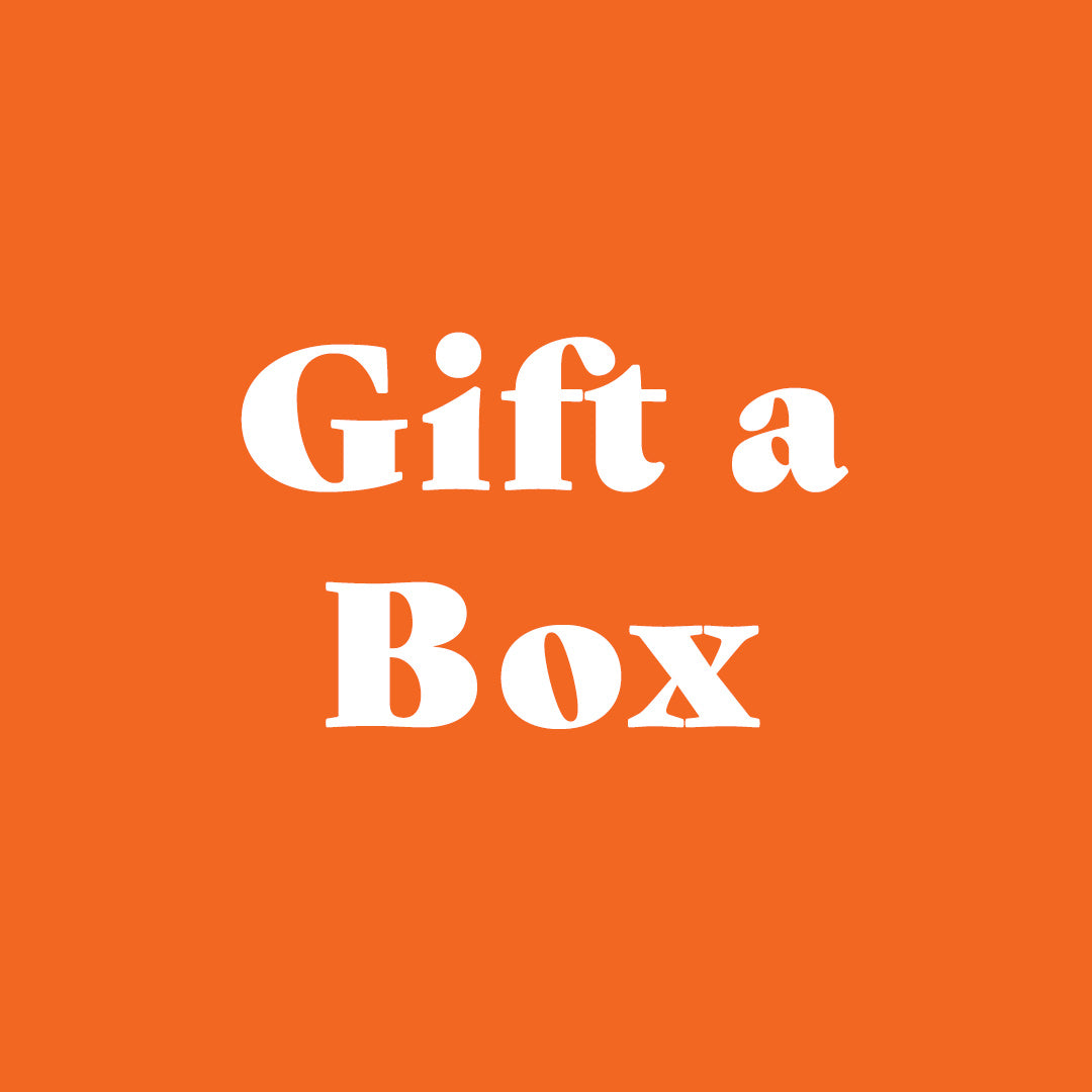 Barry's Cactus Club - Gift a Box