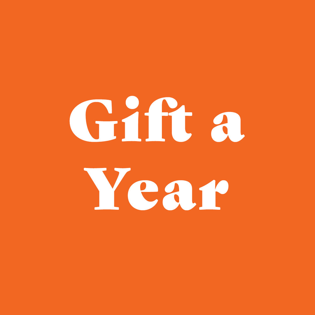 Barry's Cactus Club - Gift a Year