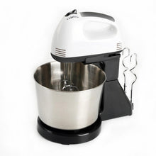 Load image into Gallery viewer, Adoolla 220V Kitchen Food Stand Mixer Cream Egg Whisk Blender Cake Dough Mixer