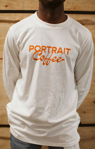 "Portrait ""Workshop"" L/S Shirt"
