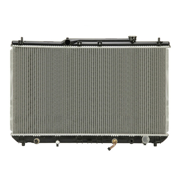 NEW RADIATOR FOR 97 98 99 00 01 TOYOTA CAMRY SOLARA 2.2 2.2L L4 4CYL