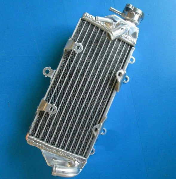 Aluminum alloy radiator for Yamaha WR250R WR250X WR25RB 2009-2012 2010 2011 09