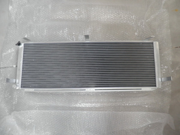 Aluminum Air to water intercooler heat exchanger for TOYOTA MR2 SW20 3S-GTE