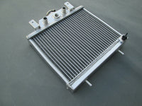 Aluminum Radiator For Polaris Sportsman 350L 350 400 500 Sport Scrambler Trail Boss 2x4 4x4 1991-1995 1992 1993 1994