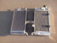 Aluminum radiator for HONDA XRV750 XRV 750 AFRICA TWIN