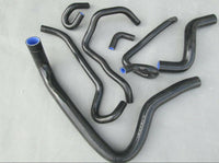 FOR SILICONE HOSE HONDA ACCORD SIR/T CF4 F20B 97-01/Torneo Euro-R CL1 00 01 02 - CHR Racing