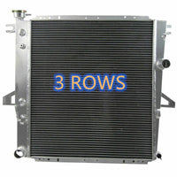Aluminum Radiator for FORD EXPLORER RANGER MAZDA B3000 B4000 3.0 4.0 V6 1998-2011 AT