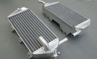 Aluminum Radiator fit for Yamaha YZF450 YZ450F YZF 450 2010 2011 2012 - CHR Racing