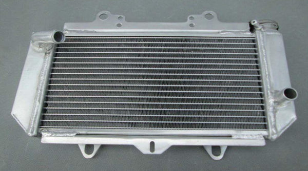 Aluminum Radiator for Yamaha YFZ450 YFZ 450 oversized 04-08