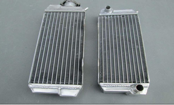 L&R aluminum alloy radiator FOR HONDA ATC250R ATC 250 R ATC 250R 1985 1986 85 86 - CHR Racing