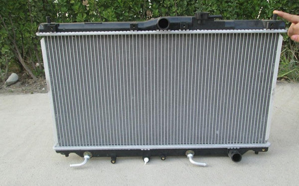 BRAND NEW RADIATOR FOR HONDA ACCORD / PRELUDE 4 CYL 2.2 92 93 94 95 96, #19