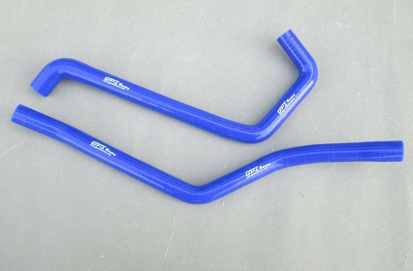 FOR Yamaha raptor 700 YFM700 700R 2006-2013 09 10 Silicone Radiator Hose Kit - CHR Racing
