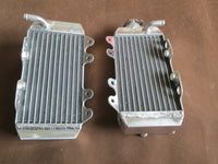 for Honda CRF150 CRF150R 07 08 09 10 11 12 13 2012 2011 2013 Aluminum Radiator - CHR Racing
