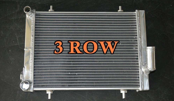 3 Row Radiator For 1979 Triumph Spitfire - CHR Racing