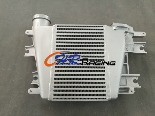 Intercooler Size Direct-Fit For Nissan Patrol GU Y61 ZD30 3.0L/TD - CHR Racing