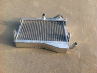 High-per Aluminum Radiator for YAMAHA RD250 RD 250 RD350 LC 4L0 4L1 - CHR Racing