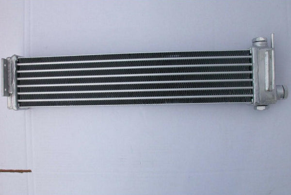 Full Aluminum Oil Cooler for Mazda RX-7, RX7 FC3S, S4,S5 13B 1986-1992 87 88 89 - CHR Racing