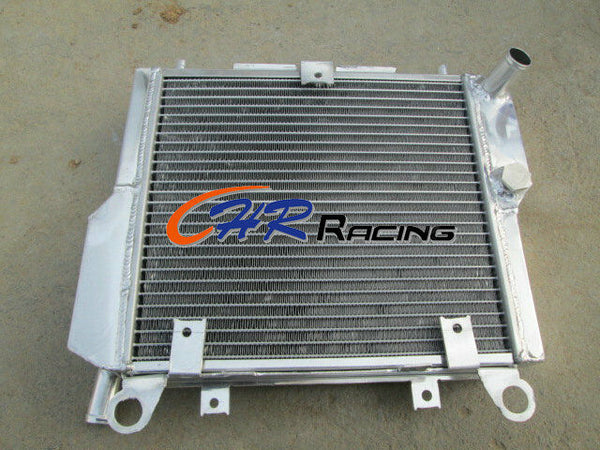 Aluminum Alloy Radiator for 1986-2006 Kawasaki ZG1000 ZG 1000 Concours 87 88 89 - CHR Racing