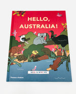 Load image into Gallery viewer, Hello, Australia!