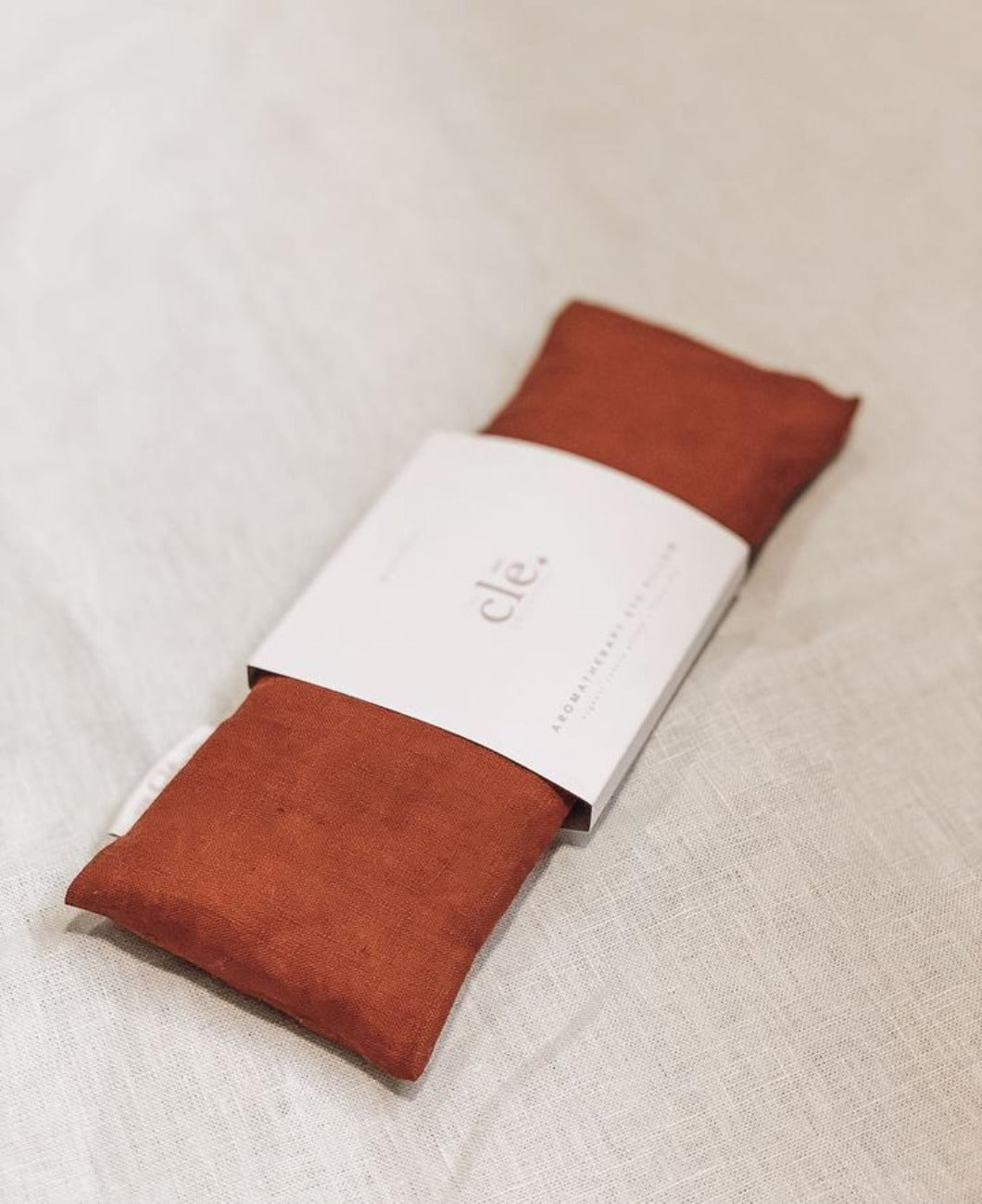 Manifest - Aromatherapy Eye Pillow