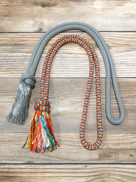 Neck Rope/Cordeo