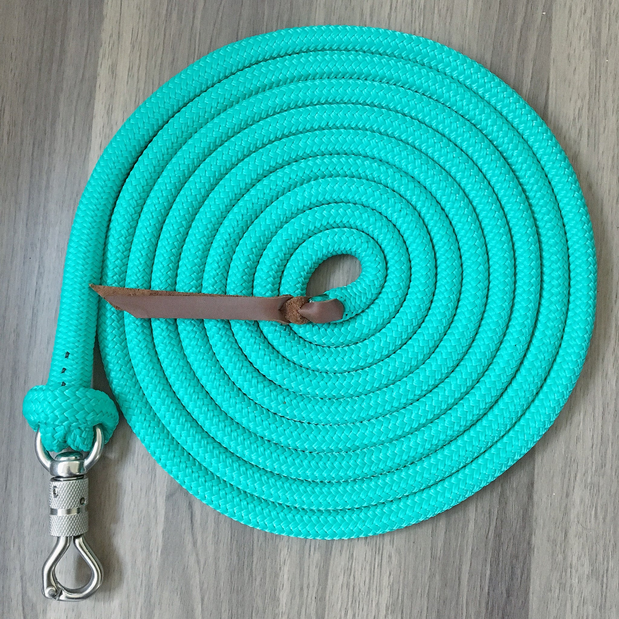 14' or 15' Lead Rope