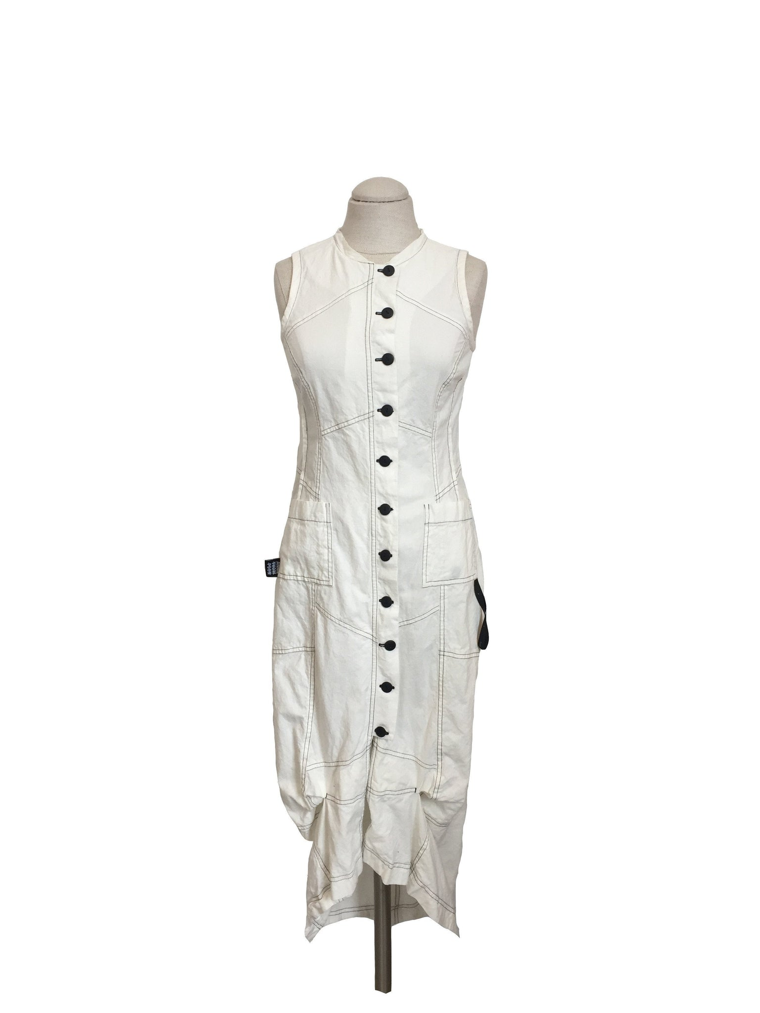 Jigsaw Dress I Muslin