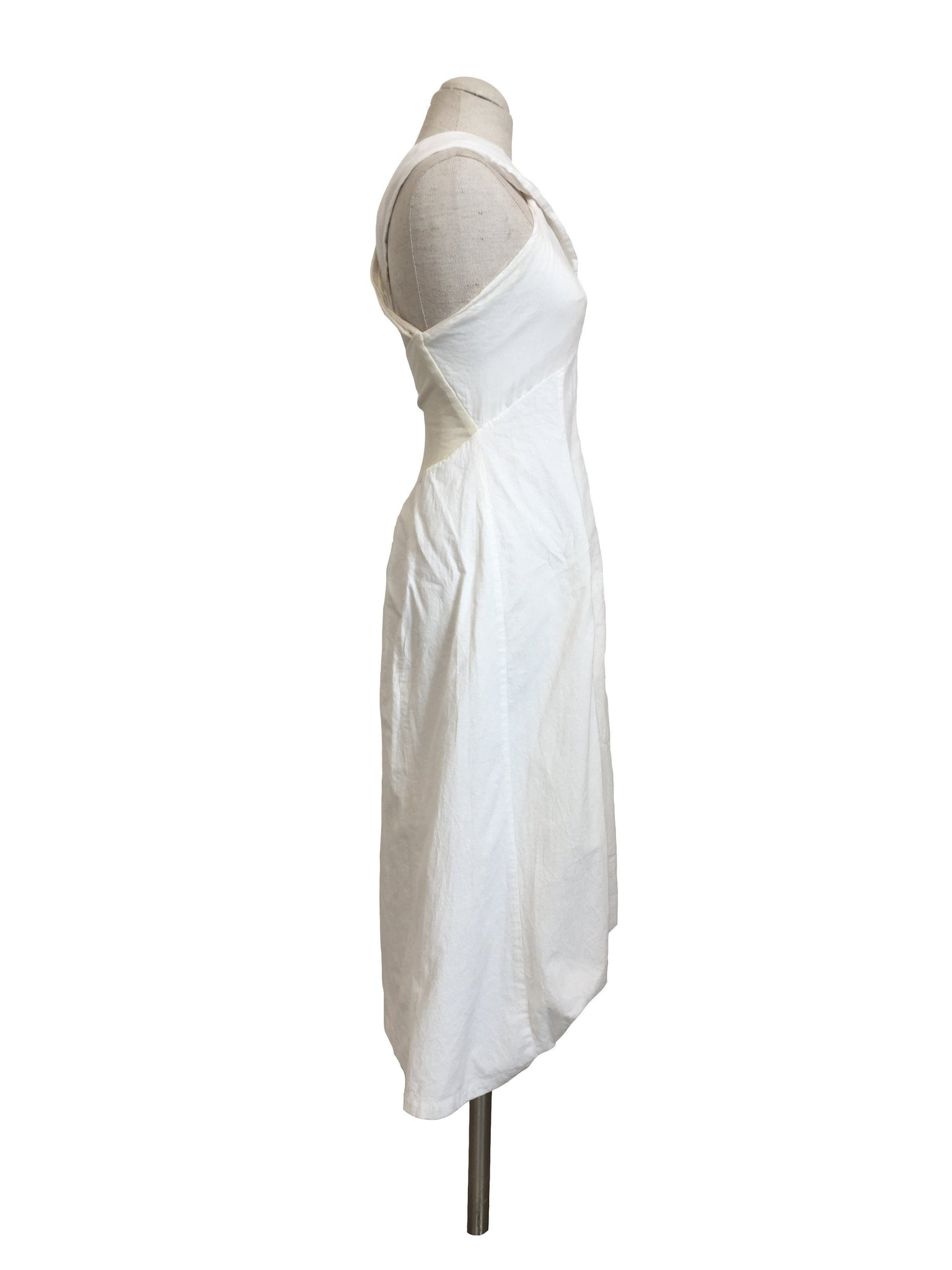 Cannes Dress I Muslin