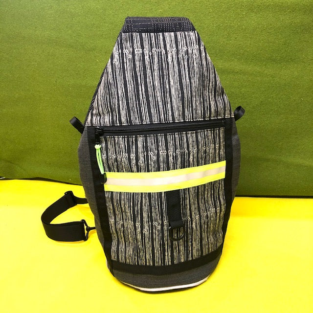 CBK = Cross Body Knapsack     CBK 20201