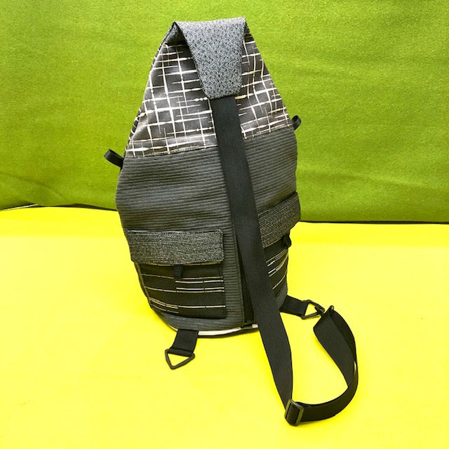 CBK = Cross Body Knapsack     CBK 20202
