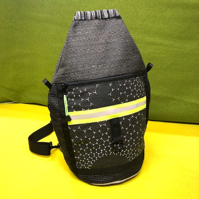CBK = Cross Body Knapsack     CBK 20203