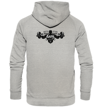 Laden Sie das Bild in den Galerie-Viewer, FOR ME - Basic Unisex Hoodie