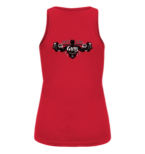 FOR ME - Ladies Organic Tank-Top