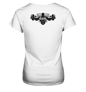 DO IT - Ladies Premium Shirt